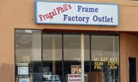 Frugal Phil's